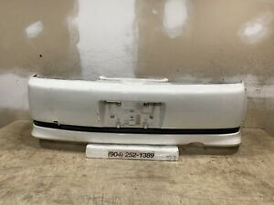 Oem 2005 05 Acura Rsx Type s Rear Bumper Cover