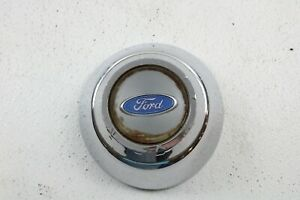 Fits 1980 1991 Ford Crown Victoria Oem 7 Alloy Wheel Center Cap A1