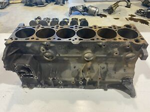 Bmw S52 3 2l M Bare Engine Block Cylinder Housing 1996 2000 E36 M3 Z3 M