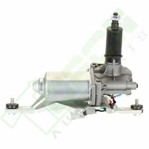Rear Fits Ford Lincoln Mercury Windshield Wiper Motor For Car 54902212 1pc
