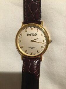 Coca Cola Watch