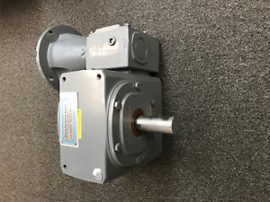 Baxter Revolving Oven Gearbox