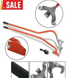 Tire Changer Tire Mount Demount Tools Tubeless Truck For Radial Bias Ply Tires