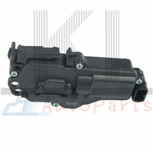 Driver Left Power Door Lock Actuator Front Rear For Ford Lincoln Mercury Motor