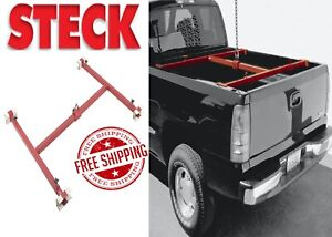 Steck Manufacturing 35885 Truck Bed Lifter Auto Body Tools New Free Shipping