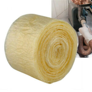 Dry Casing Natural Sausage Casing Cover Breakfast Sausage Hot Dog Skin 8mx50mm