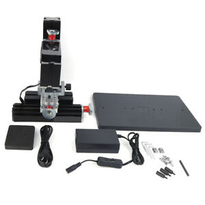Lathe Drilling Milling Machine 60w Power Tools Woodworking Us 100 240v