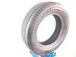 P225 65r17 Michelin Latitude Tour Used 225 65 17 100 T 7 32nds