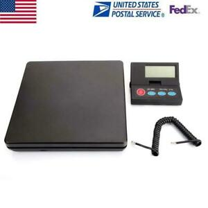 Sf 890 50kg 1g Lcd Electronic Postal Scale Digital Shipping Mail Packages Weigh
