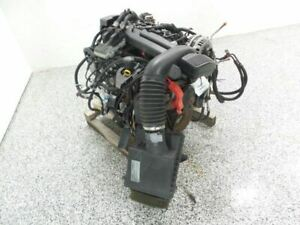 2009 Chevy Silverado 5 3l Engine Liftout Lc9 Engine Motor Ls Swap 532142