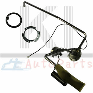 Stainless Steel 3 8 Gas Fuel Tank Sending Unit For Chevy Ii Ventura Camaro Nova