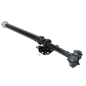 Rear Drive Shaft For 2003 2004 2005 2006 2007 2008 2009 2010 Vw Touareg Cayenne