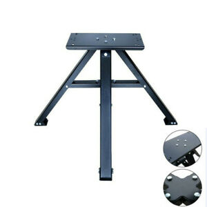 Brand New All Metal Stable Stander For 4 Color 1 Station Screen Printing Machine