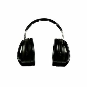 Peltor By 3m 10093045080714 H7a 101 Over the head Earmuffs