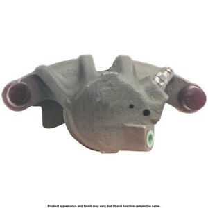 For Audi 5000 80 Quattro Cardone Front Left Brake Caliper Dac
