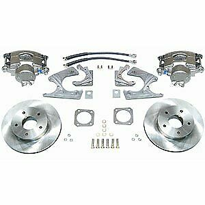 Right Stuff Fscrdm1 Gm 10 12 Bolt Rear Disc Brake Conversion