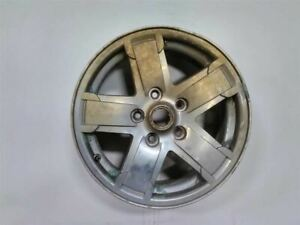 Spare Wheel rim 2005 Grand Cherokee Sku 2784517
