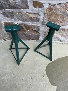 Auto Jack Stands 15 Tall local Pickup Only 19403 Area
