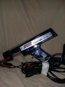 Vintage Penske Timing Light B39267 Used