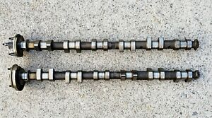 Bmw E46 330i Zhp Performance Package Factory Camshaft Pair 2001 2006 M54 Used