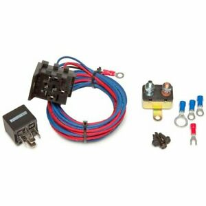 Painless Performance Products 50106 Electric Water Pump Relay Kit