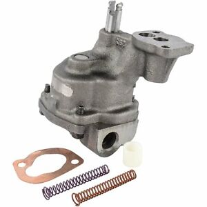 Jegs 23501 Small Block Chevy Oil Pump