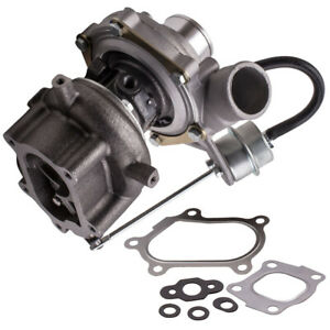 Turbo Charger For Isuzu Npr 4he1 Diesel Chevy gmc W3500 4500 5500 4 8l 700716