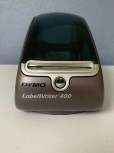 Dymo Labelwriter 400 Thermal Printer