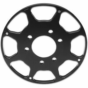 Msd Ignition 86213 Replacement Crank Trigger Wheel For Big Block Chevy Crank Tri