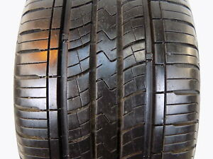 P225 50r17 Kumho Solus Kh16 Used 225 50 17 93 H 8 32nds