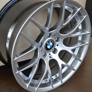 Bmw Oem Factory Bmw Style 359 Competition M3 Wheels For E9x 3 Series 19