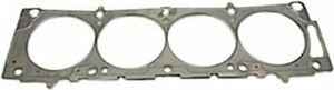 Cometic Gaskets C5841 080 Cylinder Head Gasket Ford Fe 427 Sohc Bore 4 400 Comp