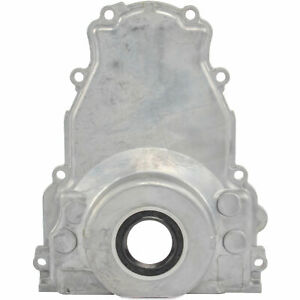 Jegs 50320 Gm Ls Timing Cover For Chevy Ls1 And Ls6
