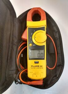 Fluke 335 True Rms Digital Clamp Meter