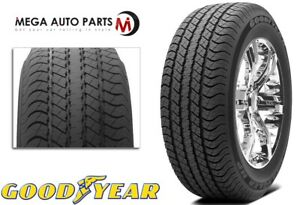 1 Goodyear Wrangler Hp P265 70r17 113s Highway All Season Suv Cuv Truck Tires