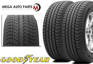 2 Goodyear Wrangler Hp P265 70r17 113s Highway All Season Suv Cuv Truck Tires