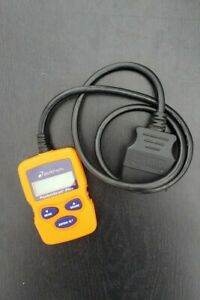 Actron Pocketscan Plus Cp9550 Obdii Obd2 Code Reader Scan Tool