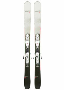 2021 ROSSIGNOL BLACK OPS DREAMER ALL MOUNTAIN SKIS WITH INTEGRATED BINDINGS $359.95