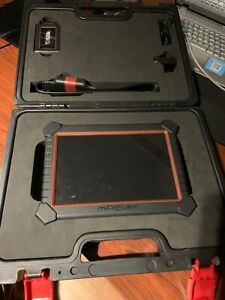 Maxflex Diagnostic Scan Tool For Parts