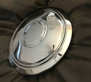 Used American Racing Vintage Baby Moon Ribbed Wheel Rim Hub Cvr Ctr Cap 71 1002s