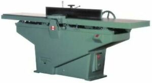 General International 880 m37hc 16 inch Planer And Jointer 7 5hp 3 230 60