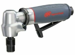 Ingersoll Rand Irt5102max 5102 Max Premium Right Angle 90 Degree Die Grinder New