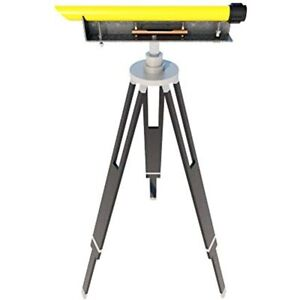Builders Level With Tripod Plans Diy Engineers Landscaping Your Own
