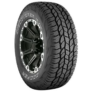 15 Inch Cooper Discoverer A T All Season 235 75r15 105t Tire