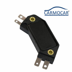 Ignition Module Hei 4 Pin For 1974 88 Gm Chevy Pontiac Olds Buick Lx301 D1906ht