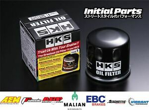 Hks Performance Oil Filter For Subaru Forester Fb20a 10 10 12 10
