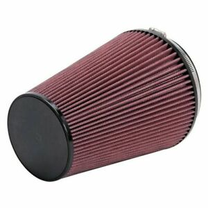 Edelbrock Universal Replacement 9 Inch Air Filter 6 Inlet Reusable