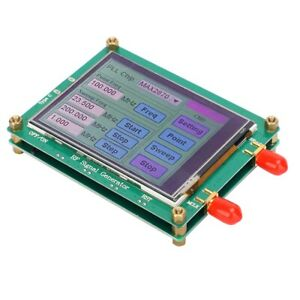 Rf Signal Source Generator Module High Stability Frequency Max2870 23 5 6000m