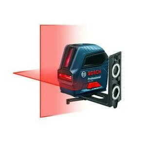 Bosch Gll 50 rt Self leveling Cross line Laser