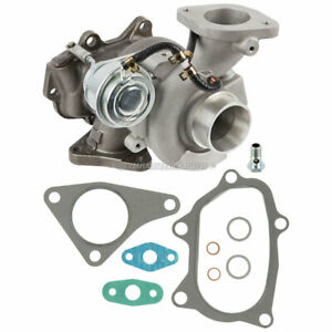 For Subaru Forester Xt Impreza 2 5gt New Turbo Kit With Turbocharger Gaskets Dac
